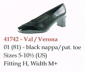 Shoe King ARA shoes