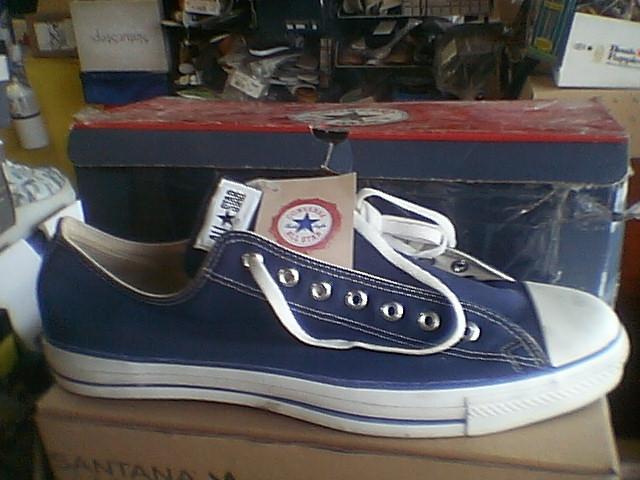 a87037e8b7c9 Shoe King - Converse - MADE IN USA